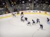 Jack Daniels & NHL Preds vs Stars 26.3.2011